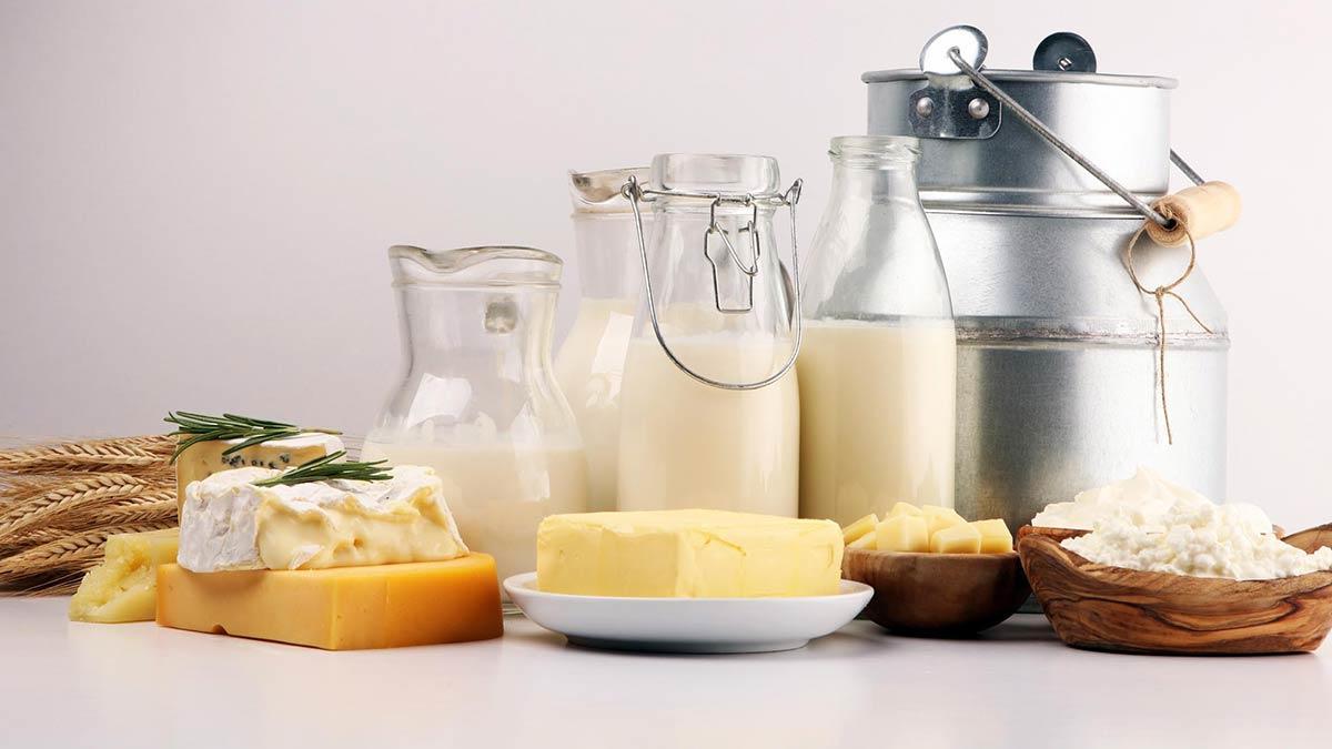 Türk süt ürünleri sektörü, 2021 yılının ocak - şubat döneminde gerçekleştirdiği 9,3 milyon dolarlık ihracatla çin'i en fazla ihracat yaptığı ülkeler listesinde zirveye taşıdı. Sektör, çin'e ihracat vizesini 2020 yılında almıştı.