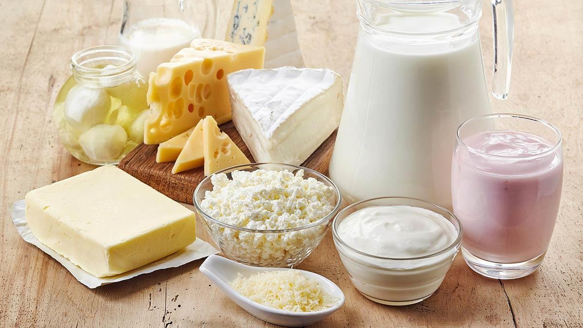 Türk süt ürünleri ihracatında çin zirveye oturdu