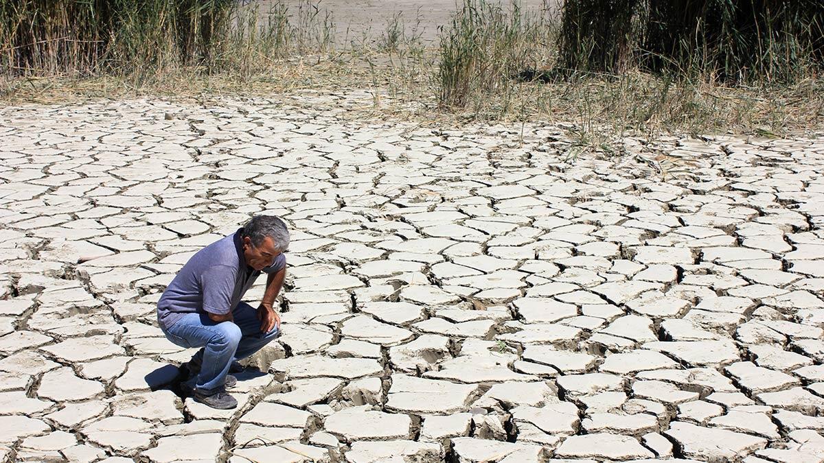 Yılda 20 milyar ton su israf ediyoruz
