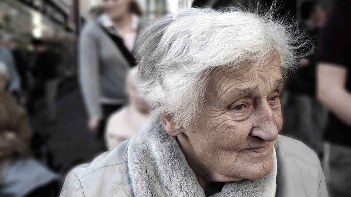 Altınanahtar: yaşlı nüfus artıyor