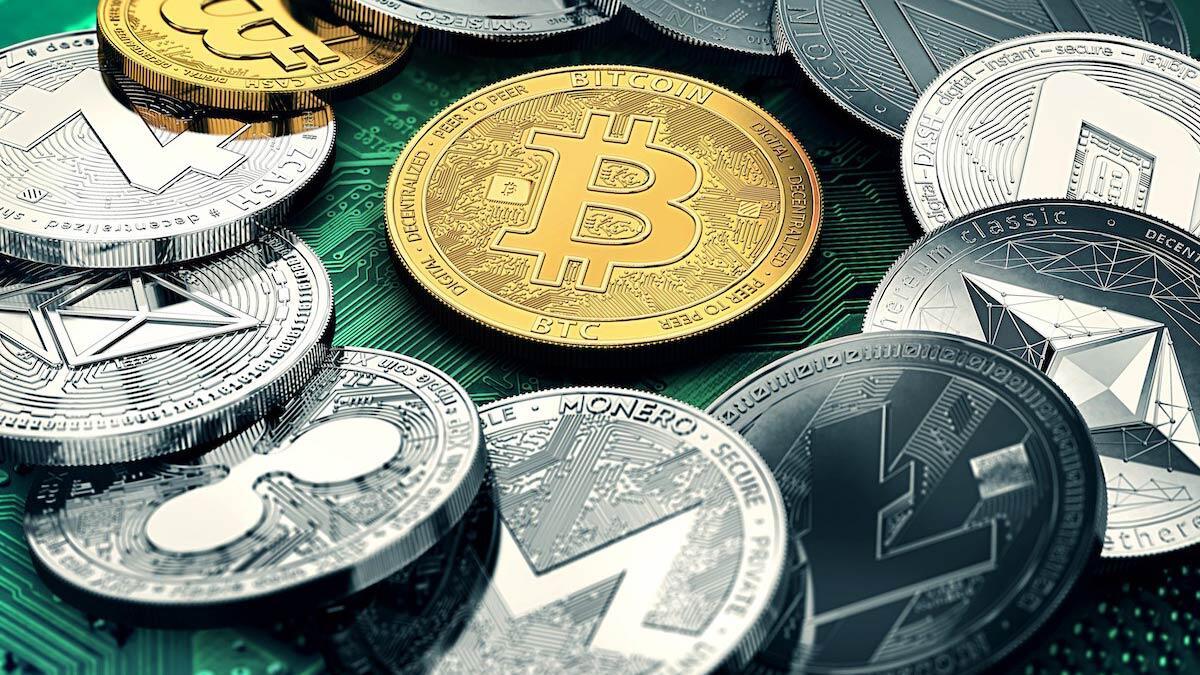 Kripto para borsasından kullanıcılara 2000'er hot