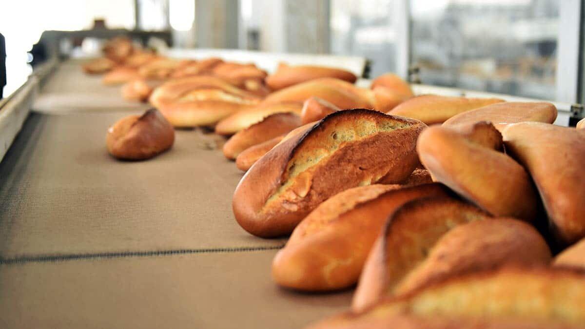 Halk ekmek ramazan ayında 1 tl