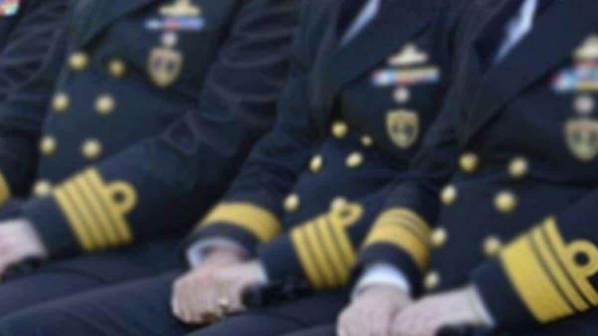 10 emekli amiralin gözaltı süreleri uzatıldı