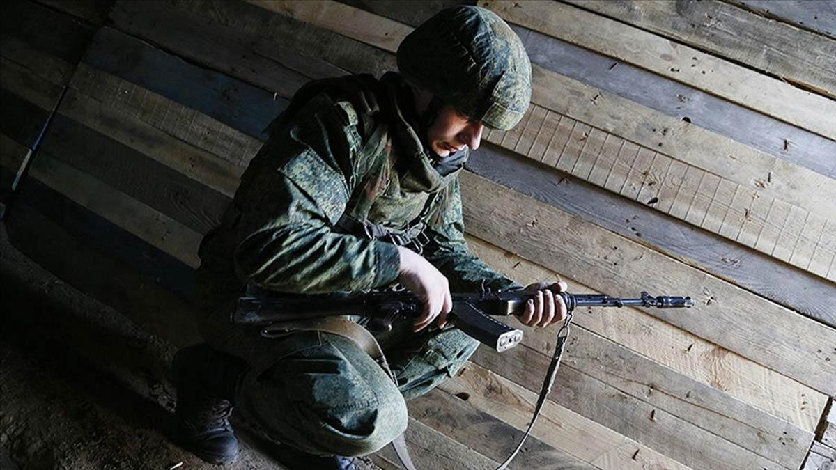 Donbas'ta çatışma; 2 ukrayna askeri öldü