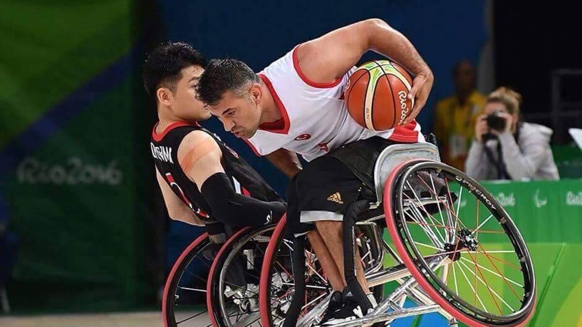 Tekerlekli sandalye basketbol süper ligi'nin ilk etabı, 7-13 nisan tarihleri arasında yalova'da yapılacak.