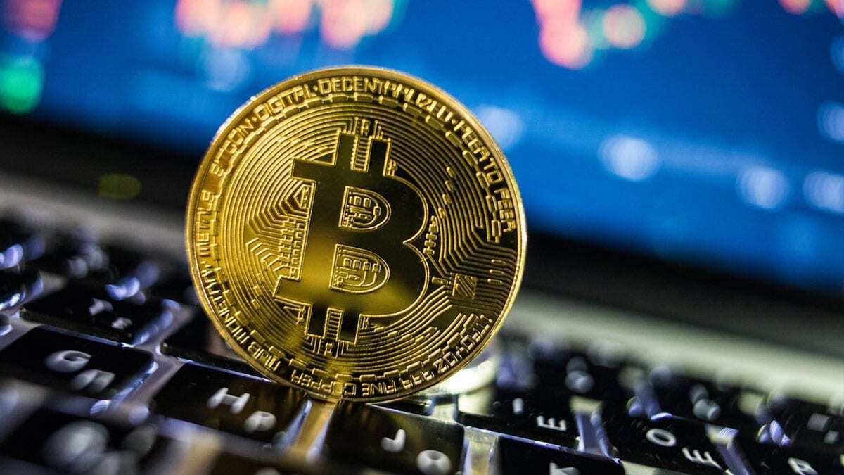 Bitcoin 60. 000 dolar sınırına yükseldi