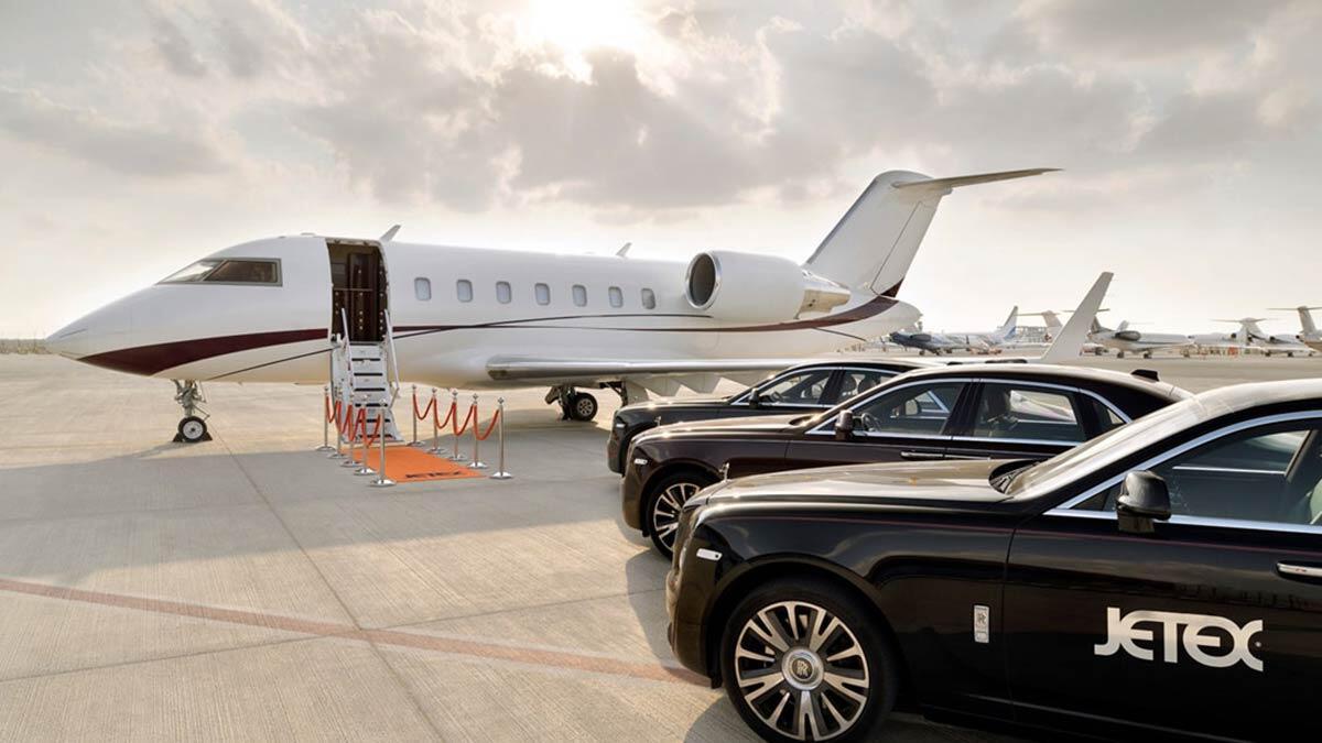 Dubai merkezli jetex özel havacılık şirketi müşterilerine ramazan ayı boyunca gökyüzünde iftar hizmeti sunacağını açıkladı.