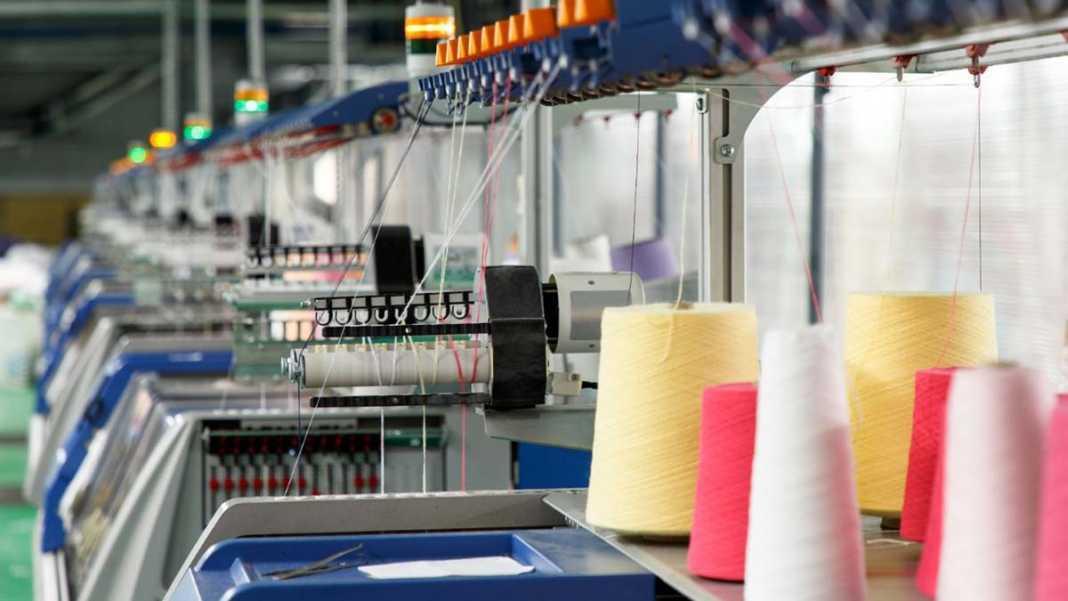 Giyim ve konfeksiyon ihracatı yüzde 11,6 arttı