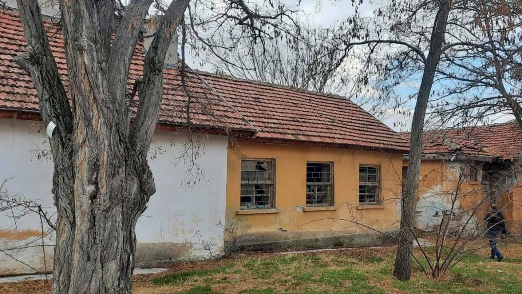 Hasanoğlan köy enstitüsü yeniden canlanacak