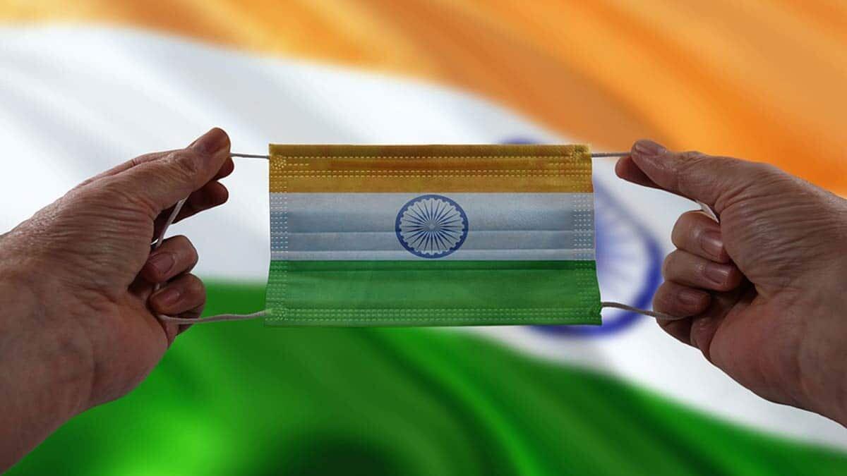 Hindistan'da rekor vaka