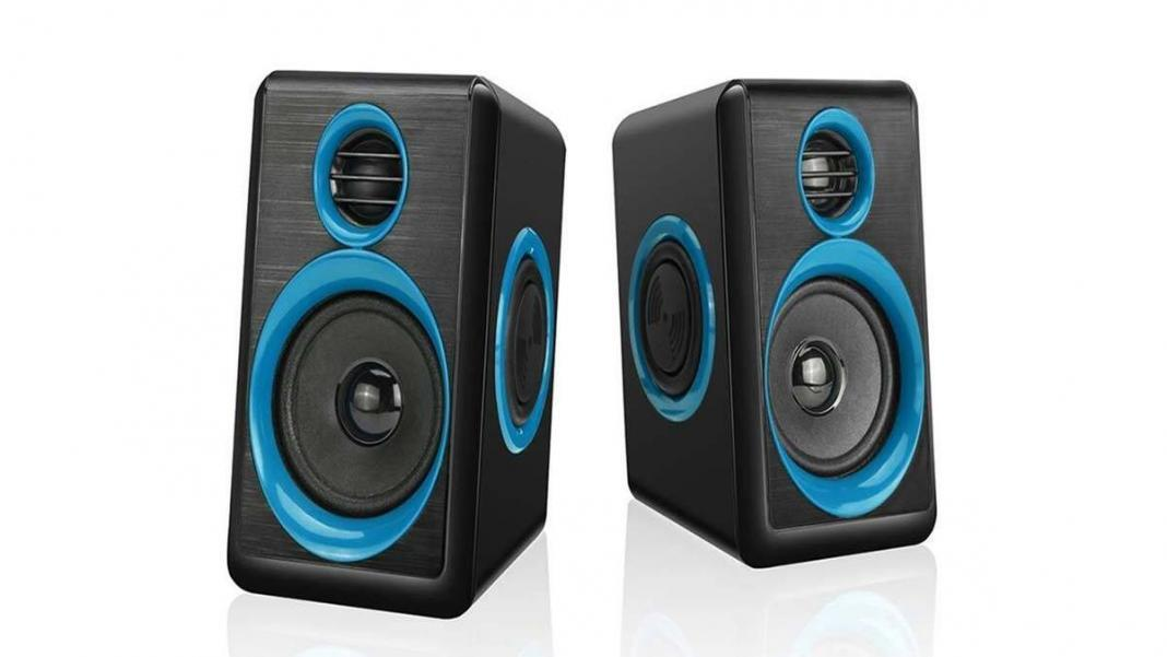 Hoparlörler: ses ve müziği ileten cihazlar