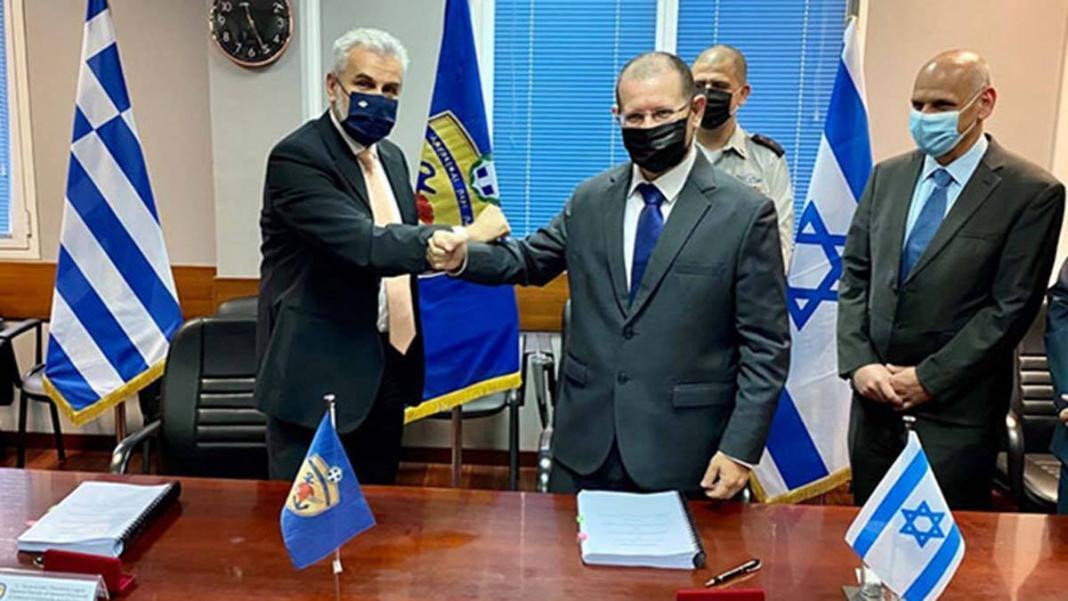 Savunma işbirliği anlaşmasının detayları