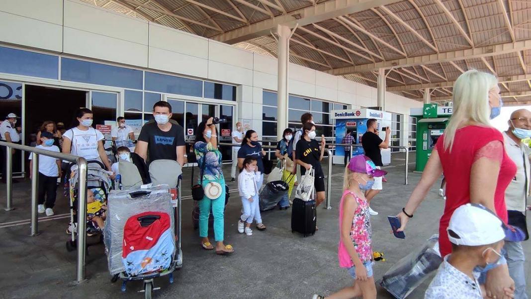 Koronanın turizme faturası 116 milyon geceleme kaybı