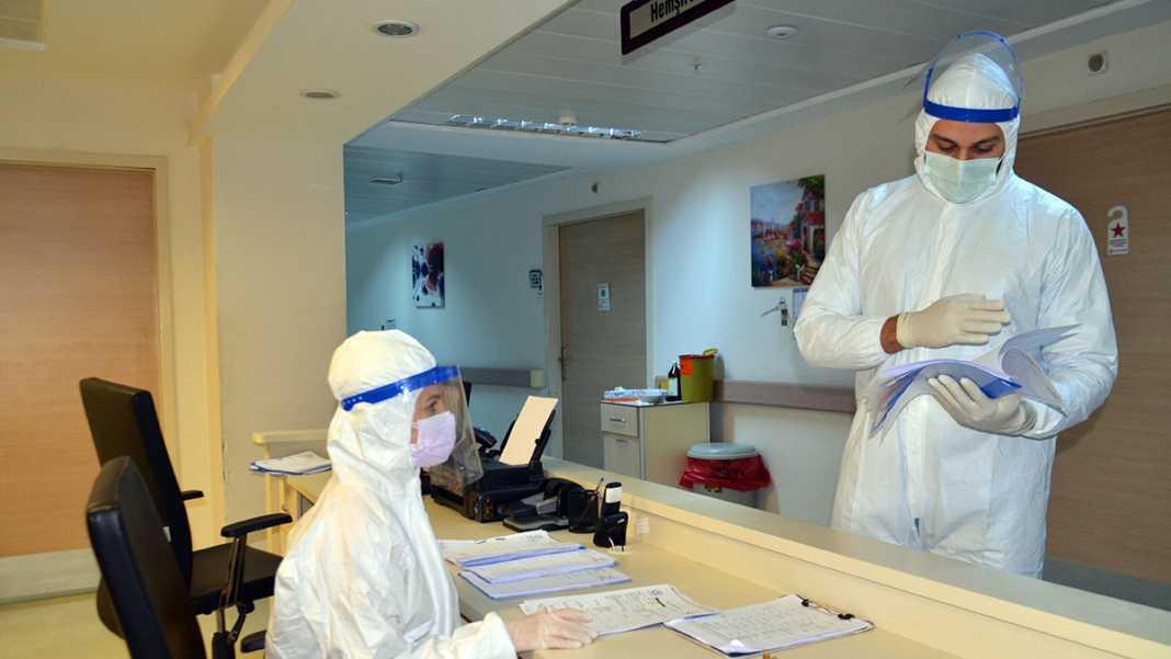 Koronavirüsten 289 kişi hayatını kaybetti