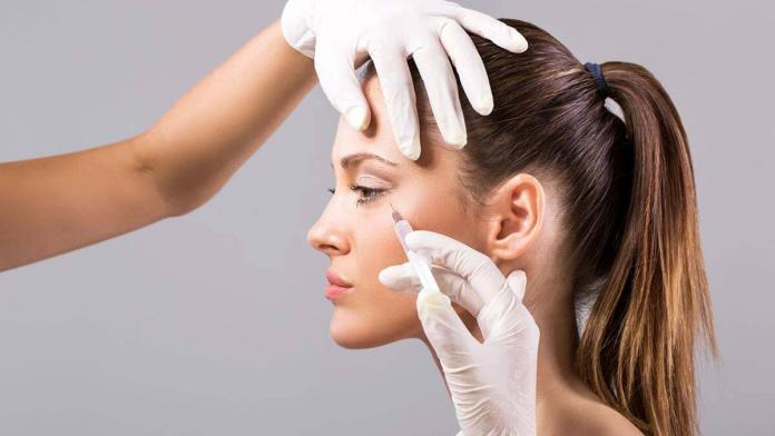 Kadınlar medikal estetiğe yöneldi
