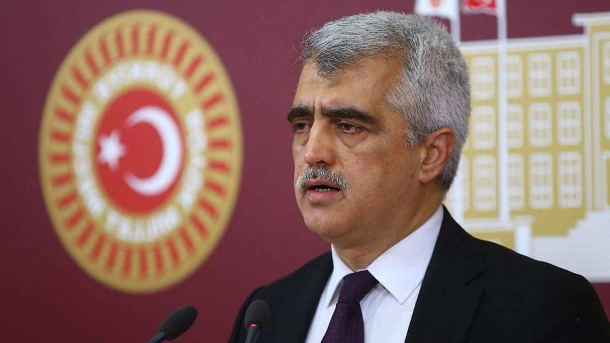 Ankara valiliği'nden gergerlioğlu açıklaması