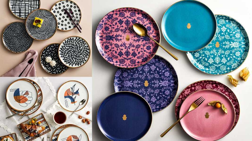 Porselen üretim markasından 3 yeni koleksiyon