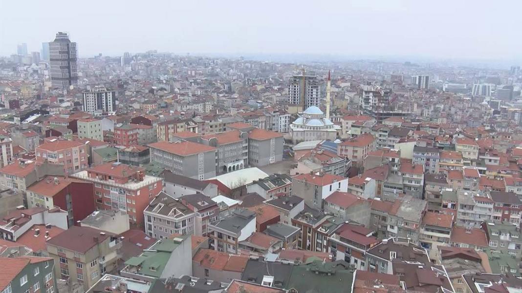 İstanbul'un meteorolojik özellikleri değişecek