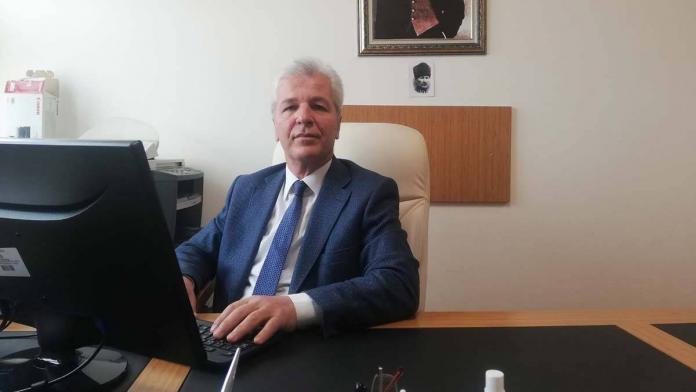 Cumhuriyet tarihi araştırmacısı prof. Dr. Cengiz dönmez, soykırım ifadesinin kullanılabilmesi için mahkeme kararı olması lazım dedi.