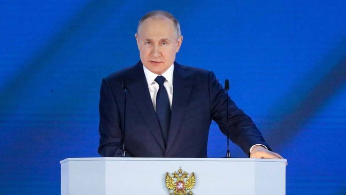 Putin'den batı'ya ültimatom: pişman olursunuz