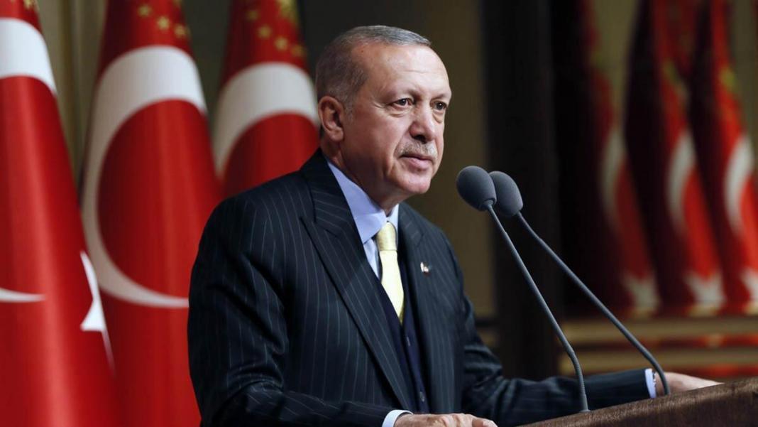 Erdoğan'dan özal'ın 28. Vefat yıldönümü mesajı