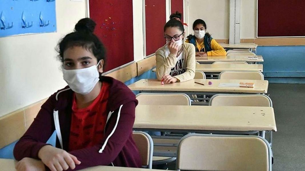 Bakan ziya selçuk'tan sınav açıklaması