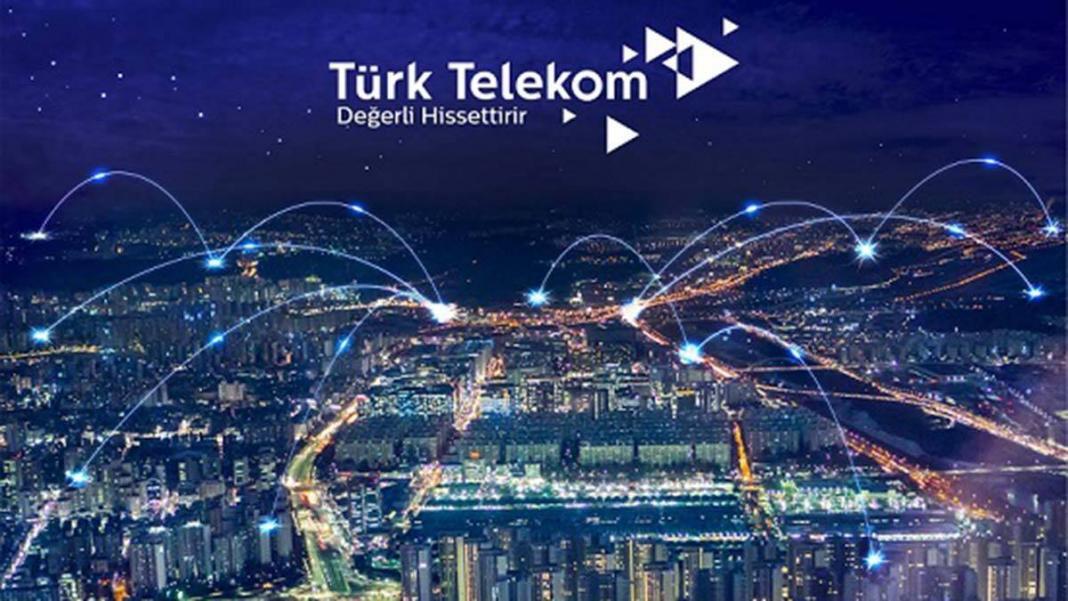 Türk telekom'dan akıllı şehircilik çalışması