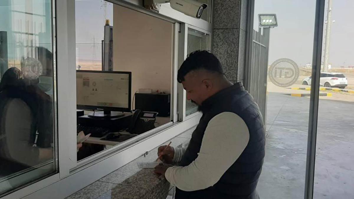 Azerbaycan türkiye arası kimlikle geçiş dönemi