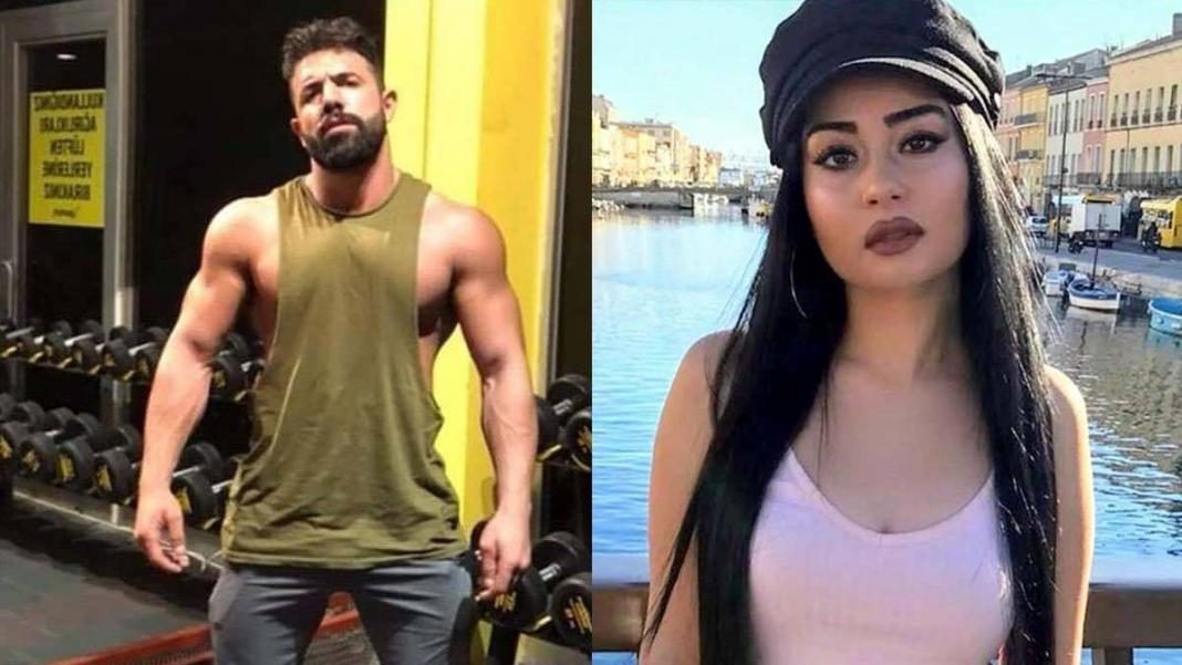 Zeynep'i öldüren boksöre iyi hal indirimi ile müebbet