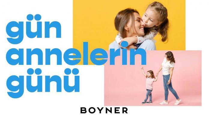 Boyner, anne sözü dinleyin diyor
