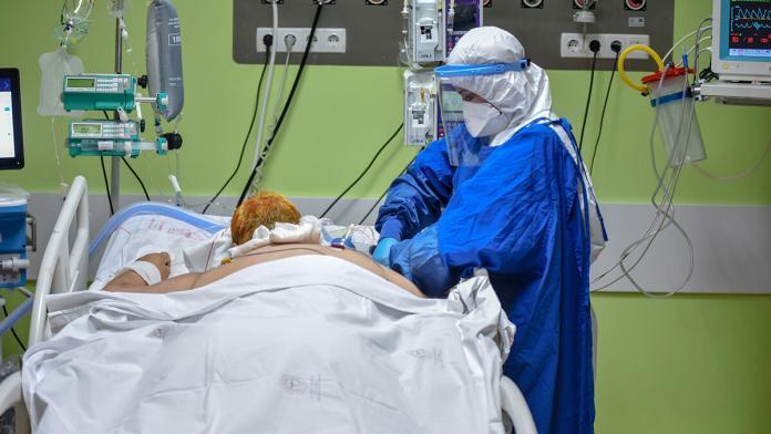 Covid-19 hastalarına ilaç uyarısı: öldürebilir