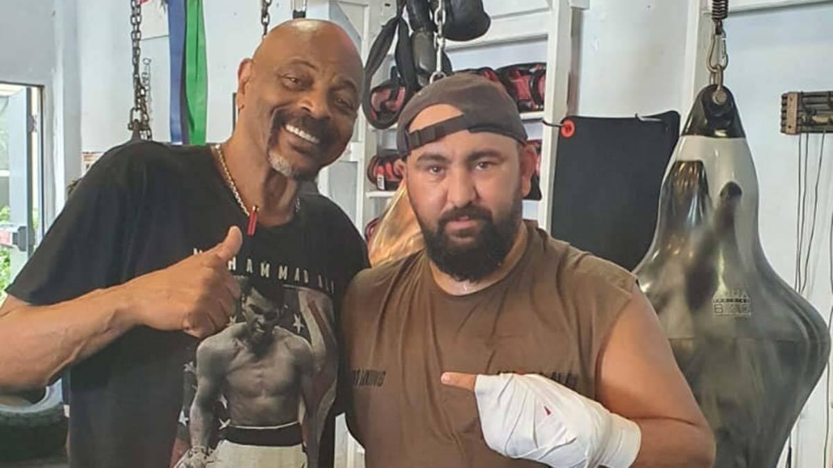 Turk boksor sampiyonluk icin muhammed alinin spor salonunda 2 - spor haberleri - haberton