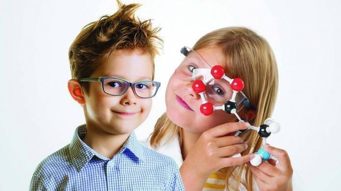 Teknoloji ve bilim da vinci kids'de