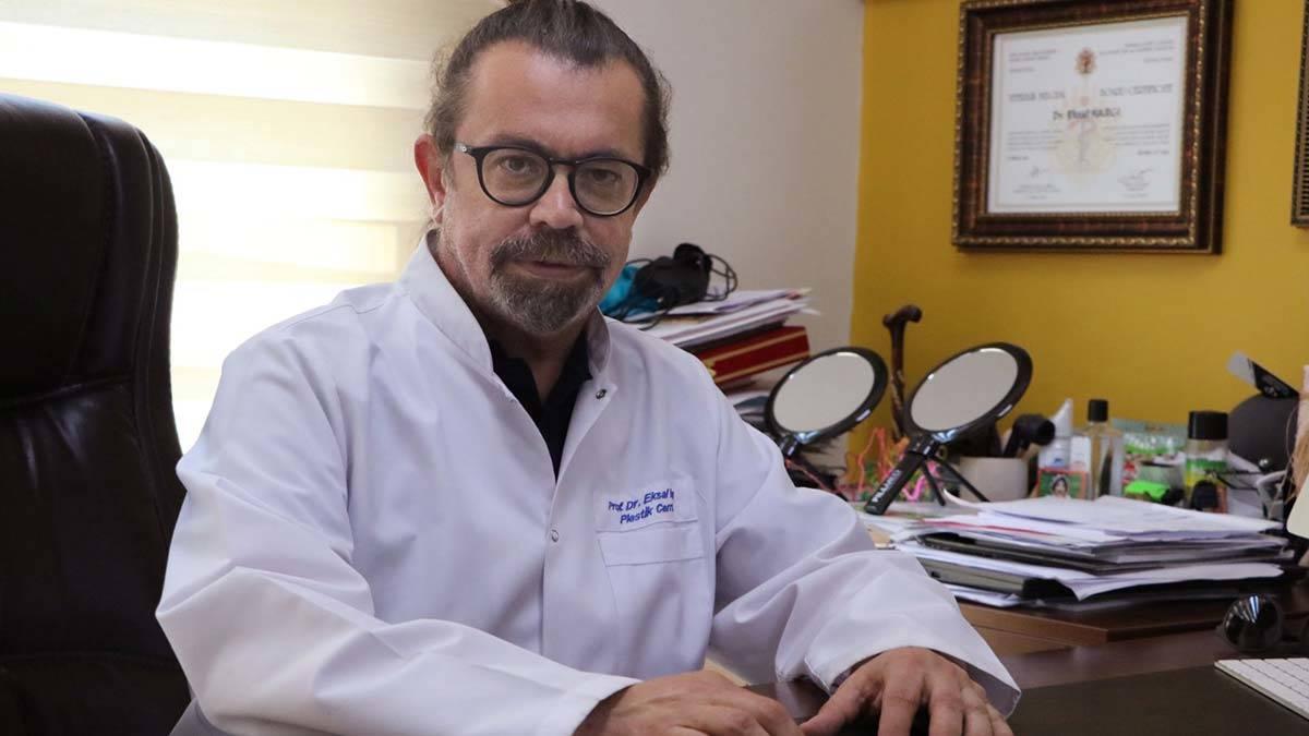 Prof. Dr. Kargidan koronaviruste yeni dalga aciklamasi - sağlık haberleri - haberton