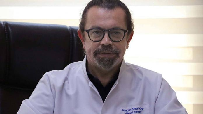 Prof. Dr. Kargı'dan koronavirüste yeni dalga açıklaması