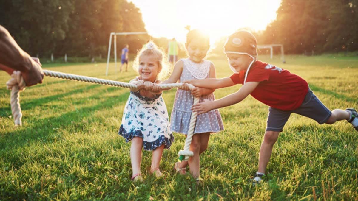 Çocukların merak duygusu nasıl gelişir?