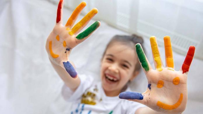 Çocuklar ve değerler eğitimi