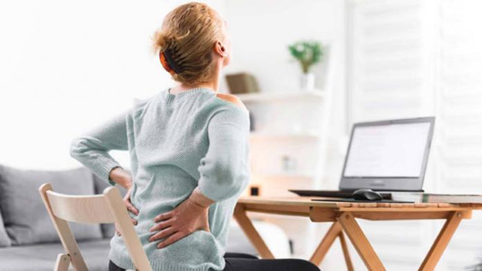 Bel ve boyun ağrılarında şikayet arttı