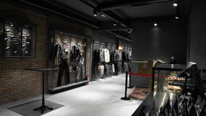 Cani̇k ikinci mağazasını ankara'da açıldı