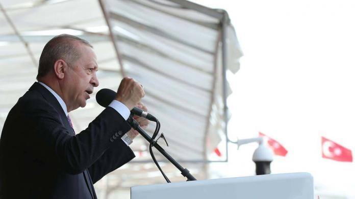 Cumhurbaşkanı: kayıplarımızı telafi etmiş durumdayız