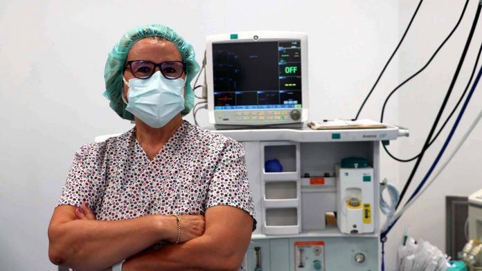 Her 100 hastadan 34'ünde kansızlık tespit edildi