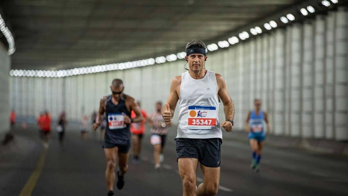 Izmir yari maratonuna rekor katilimci 2 - spor haberleri - haberton