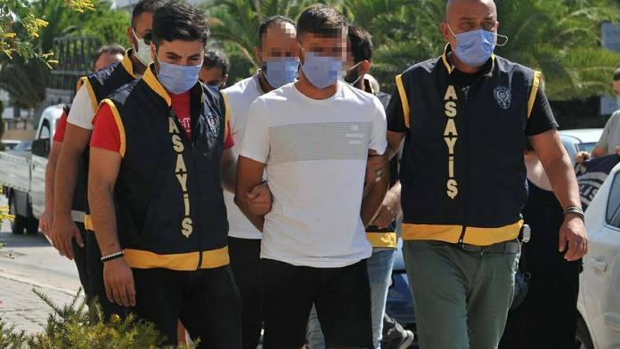 İzmir'de gece kulübü cinayetinde bir kişi gözaltında