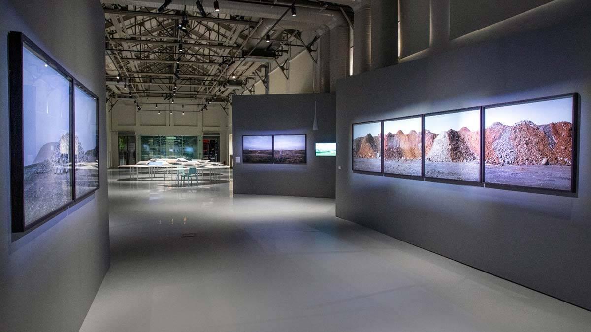 Muze gazhaneden kente dogru bir sergi 2 - kültür ve sanat - haberton