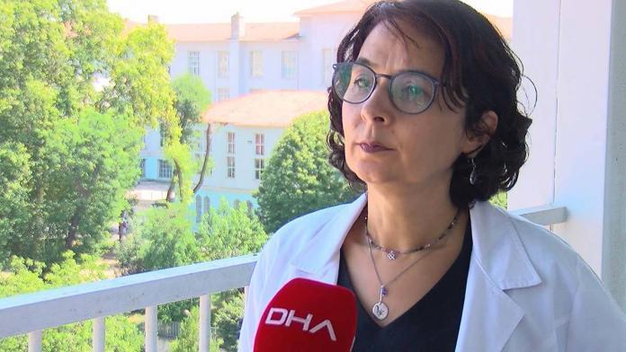 Prof. Dr. Yavuz uyardı: çocuklara aşılama gerekebilir
