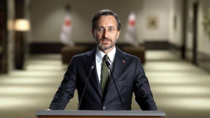 Türkiye kimsenin bekleme odası değil