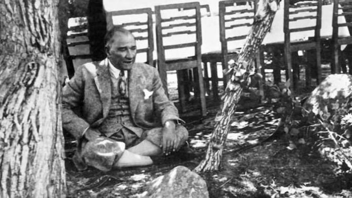 Atatürk ve kültür sanat