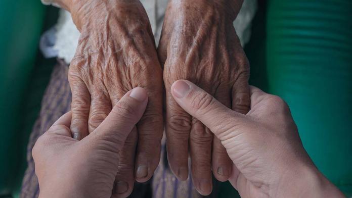Yaş almak ya da yaşlanmak