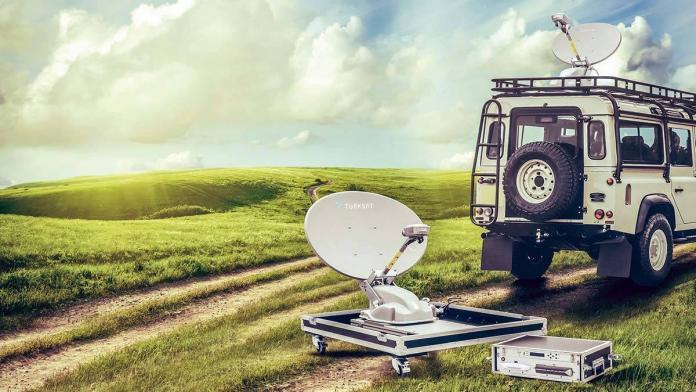 Abd'de satellite 2021 uydu fuarı 10 eylül'de