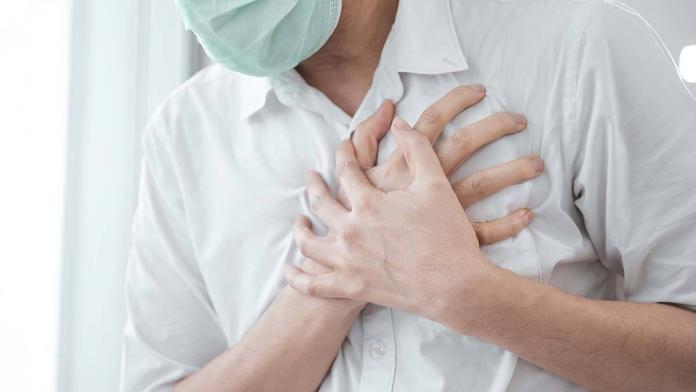 Covid-19 geçirenler dikkat: kalp kası iltihabı